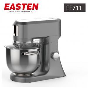 China Easten ProfessionalDie Casting StandMixer EF711/Kitchen Use Multifunction StandMixer OEM Supplier wholesale