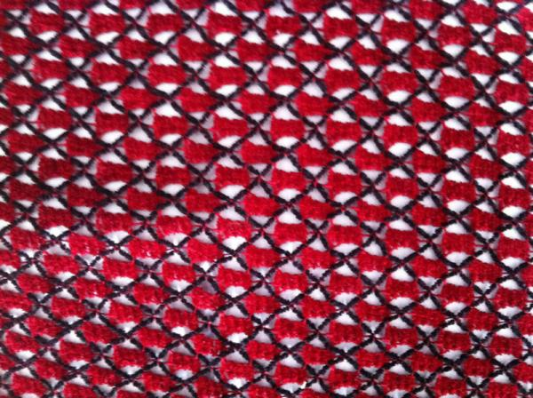 Quality Waterproof Stretch Elastic Nylon Mesh Netting Fabric Of Clothing for sale