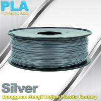 China Colorful PLA 3d Printer Filament 1.75mm and 3.0mm wholesale