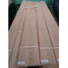 China Red Oak Wood Veneer wholesale