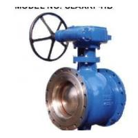 China ball valve,flanged ends,half ball type,carbon stainless steel,ansi class150/300 SOFT SEAL. wholesale