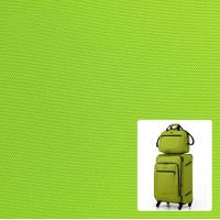 China 100% Polyester High Qualirty Coated Polyester Bag Fabric wholesale