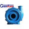China River stone gravel suction sand suction dredge centrifugal slurry pump / Hydraulic mining wholesale