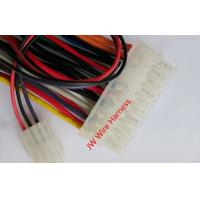 Buy cheap Molex 4.2mm Ptich Connector Assembly Kitchen Electrical Wire Harness from wholesalers