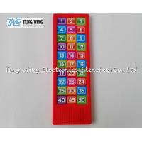ABS Durable 30 Button Sound Module For Child Sound Book, Child Board Book