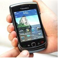 China Original blackberry unlock code Torch 9800 3G Wifi mobile phone with A-GPS support wholesale
