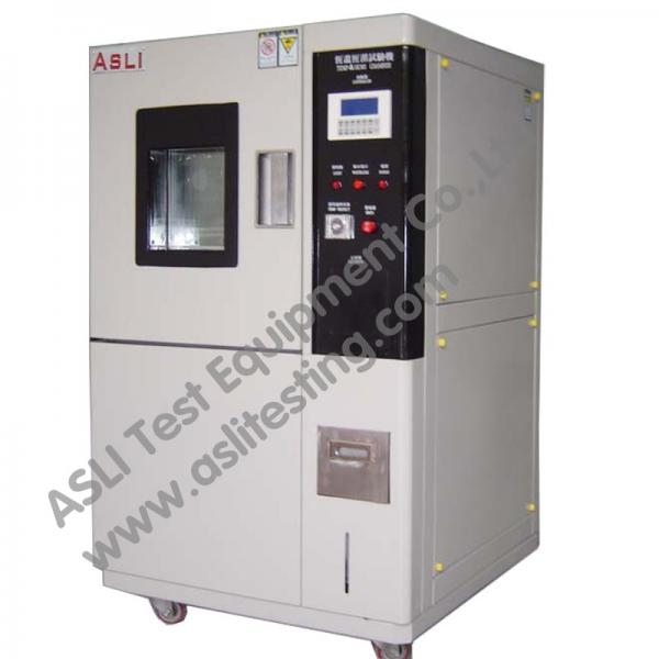 Quality Constant Temperature and climatic test chamber for sale