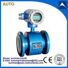 Magnetic flow meter/ Electromagnetic flow meter