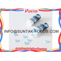 Sugar Free Mints Candy Tear Off Cap Bottle Always Strong Confectionery Products