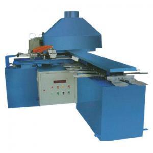 China WT-D012 Automatic PVC Glove Dotting Machinery 60-70 dozens/h on sale