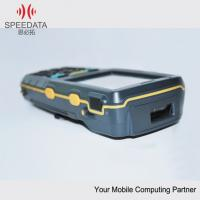 China Industrial 1D 2D Android Barcode Scanners LF/ HF / UHF RFID Reader Handheld PDA wholesale