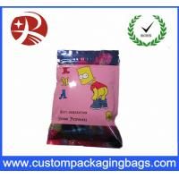 China Kick My Ass Plastic Ziplock Bags For Sale Aromatherapy Potpourri 10 Grams Strong wholesale