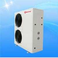 China 380V Commercial Energy Efficient Heat Pumps Wifi Function Support CE Approved on sale