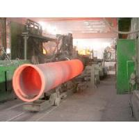 China Ductile Iron Pipes & Fittings on sale