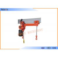 China Hoisting Equipment  Electric Chain Hoist Planetary Reducer ISO9001 CE CCC wholesale