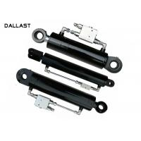 China Custom Agricultural Hydraulic Cylinders for Plant protection Spraying Machine wholesale