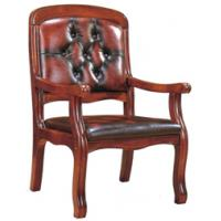 China wooden conference chair,#3225 wholesale