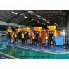 China Plastic Raw Material Gravimetric Mixer Machine 1200 KG Per Hour With High Accuracy wholesale
