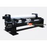 China まっすぐな貝および管の熱交換器、軽工業のためのステンレス鋼の蒸化器 wholesale