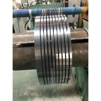 DIN X46Cr13 Martensitic Stainless Steel Strip Coil Cold Rolled EN 1.4034 for Brake Disks