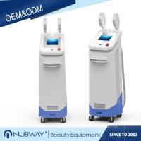 80% BEAUTY SALON used SHR IPL hair removal skin rejuvenation machine