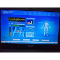 Mini Quantum Sub Health Analyzer For Medical / Health Diagnostic