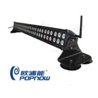 China 12 - 24V 60w Multi-function Off Road Led Light Bar Wireless Remote Control LED Bar Light wholesale