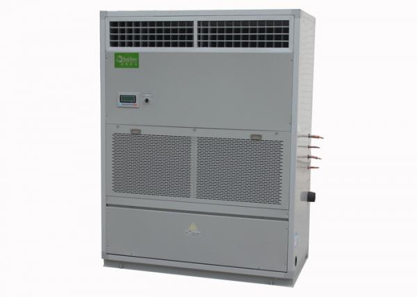 Quality Free Standing Split System Air Conditioner Unit With Heat Pump , Hitachi Compressor for sale