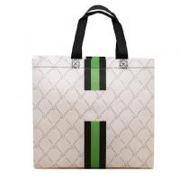China Custom Environmental Friendly Non Woven Tote Bag For Promostional Gift wholesale