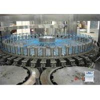 China Stainless Steel SUS304 Fruit Processing Line With Tuble Sterilizer wholesale