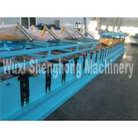 China High Strength Floor Deck Roll Forming Machine Roll Form Machines wholesale