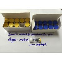 99% Effective Human Growth Hormone Hygetropin 8 iu / vial Peptide Freeze-dried Powder