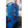 China Stainless Steel Forming Machine, Dimension 4.2*1.9*27 Siemens Motor Elbow Bending Machine wholesale