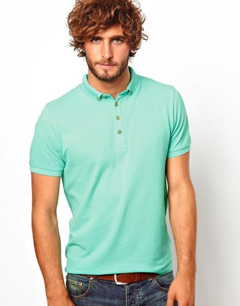 Plain t shirt images for Mens dri fit polo shirts wholesale
