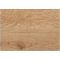 3.4 Mm Thickness LVT Click Flooring Decoration Faux Wood Vinyl Plank Flooring