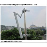 China Communication Engineering Antenna or Aerial Plate Structure for Base Station of the Communication on sale