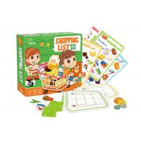 China Fun Memory Matching Children Board Games For 7 8 9 Year Old Girls Two People OEM wholesale