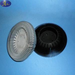 China Extrusion Aluminium Heatsink heat sink radiator for PAR30 LED Light wholesale