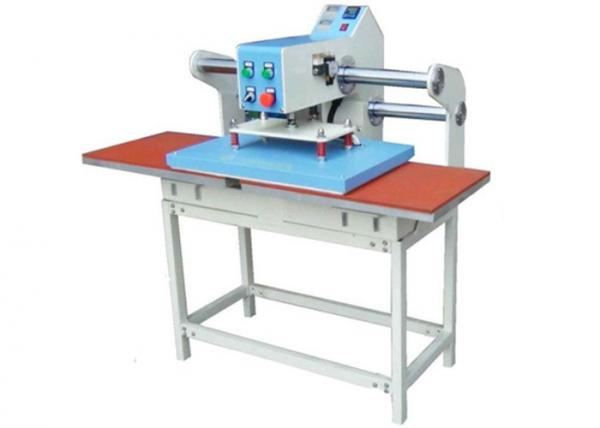 automatic shirt ironing machine