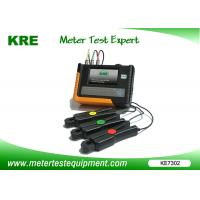 China Class 0.2 Portable Electric Meter , Standard Test Equipment  Field Meter Calibration wholesale