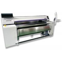China Stable Repairable Head Digital Textile Printer With Belt High Resolution 30 KW on sale