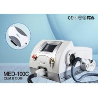 China 2017 KES SHR Hair Removal 650-950nm(SHR) IPL Beauty Machine With 12 Months Warranty wholesale