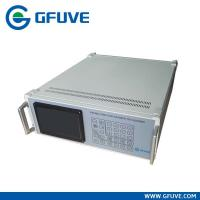 China 120A 500V Class 0.05 Portable Three Phase Precision Power and Energy Calibrator wholesale