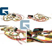 China CAT320 E320D Excavator Engine Parts Fuse Box Fuse Holder Wire harness 259-5296 2595296 wholesale