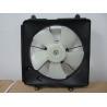 China Matière plastique HO3117100 de ventilateur de radiateur de voiture de haute performance wholesale