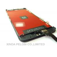 China 1136*640 Pixel Iphone 5 LCD Touch Screen With Small Parts TFT Material wholesale