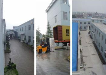 Changzhou Sinowell Electronics Co.,Ltd.