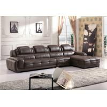 882#;  L shape genuine leather sofa set, home furniture,office furniture, living room furniture, Africa sofa;