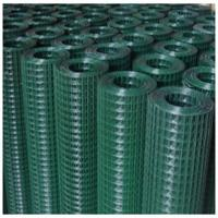 China PVC coated welded wire mesh factory in china wholesale