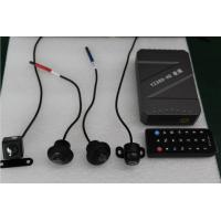 China HD PAL / NTSC Auto 360 bird view parking systen for cars, around view monitoring wholesale
